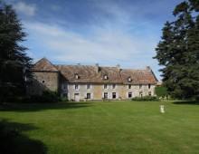 Requalification d'un domaine Historique, Nouvelle Aquitaine